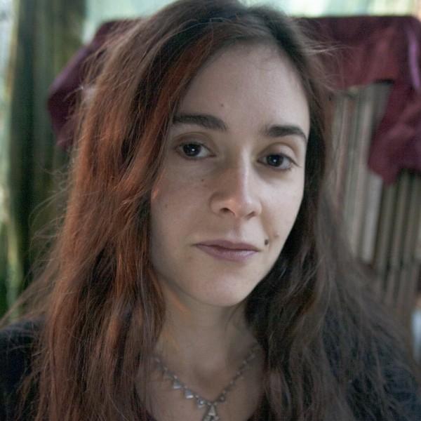 Mariana Zegers
