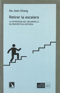 Retirar la escalera