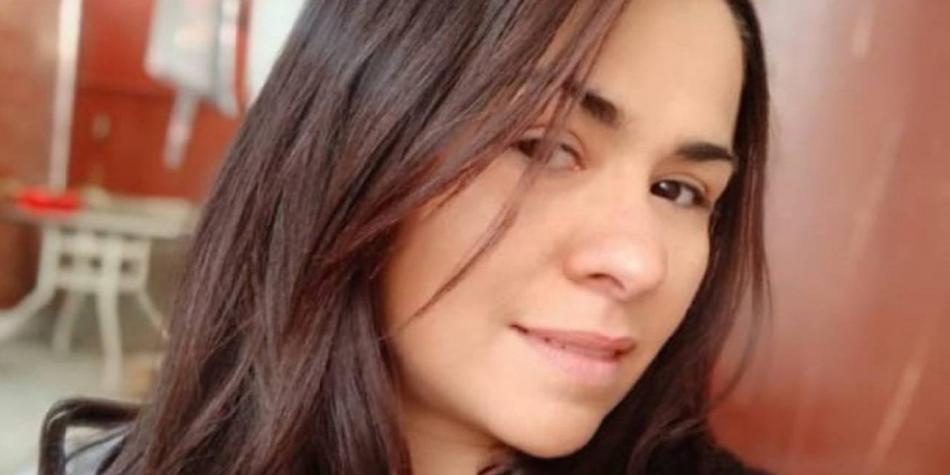 Mariana Díaz Ricaurte.
