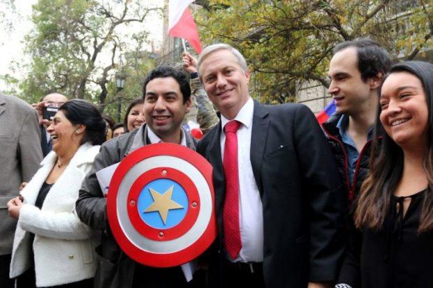 Desde el entorno del ex candidato presidencial, José Antonio Kast, han asegurado que el financiamiento de la campaña que está llevando adelante Kast ha provenido en su totalidad desde sus recursos personales. Foto: Agencia UNO.