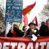 Francia Huega reforma pensiones