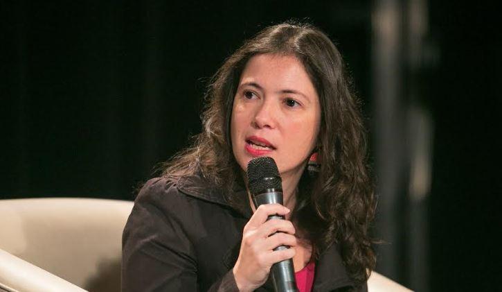 Javiera Olivares.