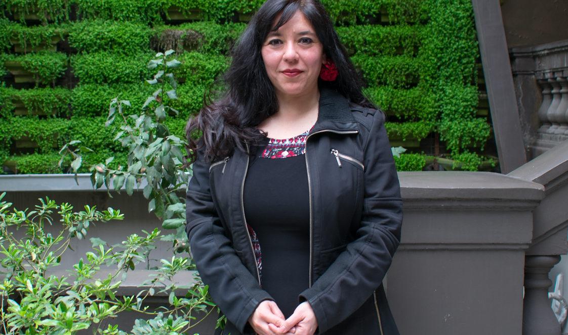 Lorena Astudillo