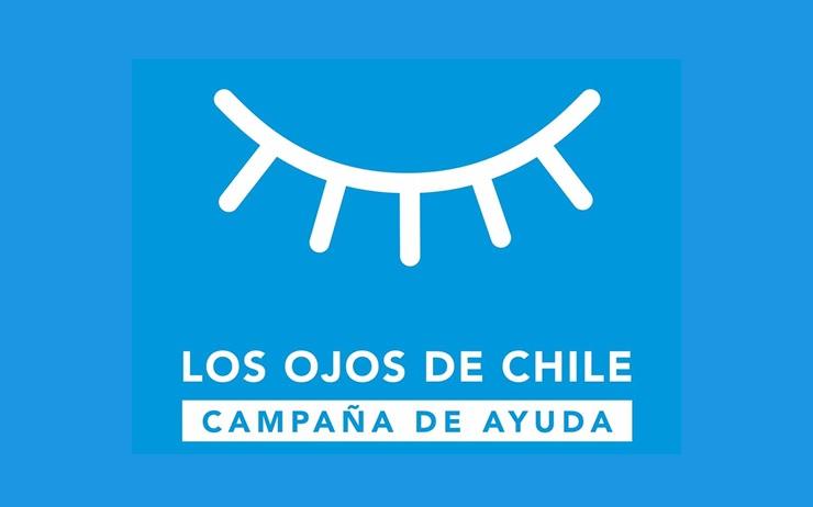 Los ojos de Chile