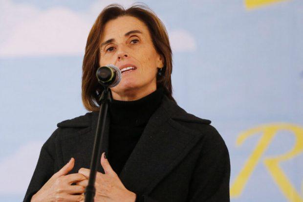 Ministra Marcela Cubillos