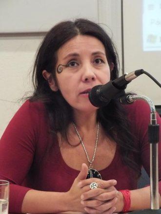 Myrna Villegas