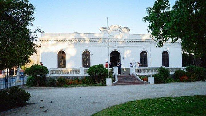 biblioteca municipal de la florida