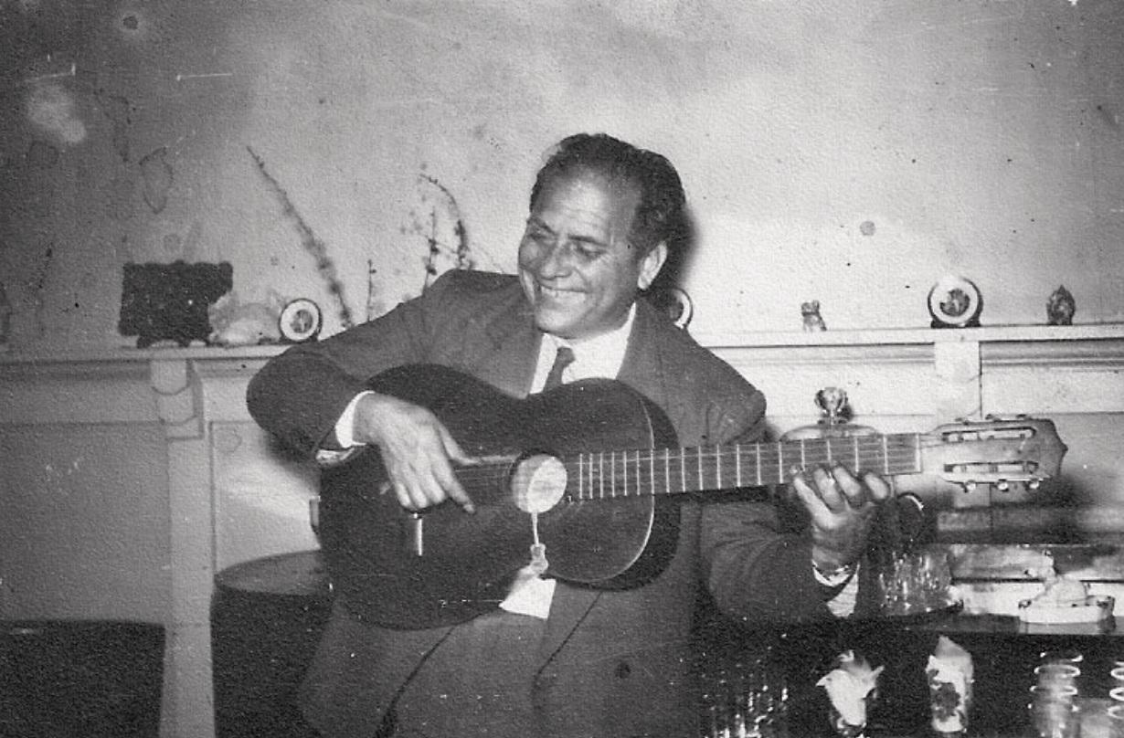 Humberto Campos.