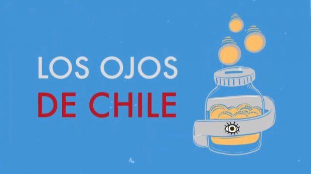 los ojos de chile 2