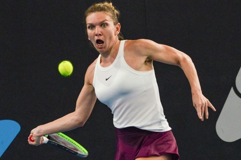 Simona Halep es una de las figuras que estarán presentes en la edición 2020 del Abierto de Australia.