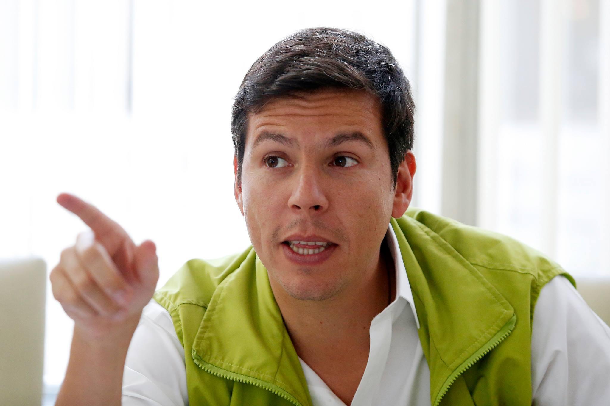 Para el alcalde de Renca, Claudio Castro, la falta de protocolos oficiales son lo que terminó por generar la situación que protagonizó la alcaldesa de Maipú, Cathy Barriga. Foto: Municipalidad de Renca.