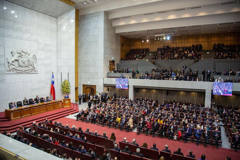 Congreso pleno bcn