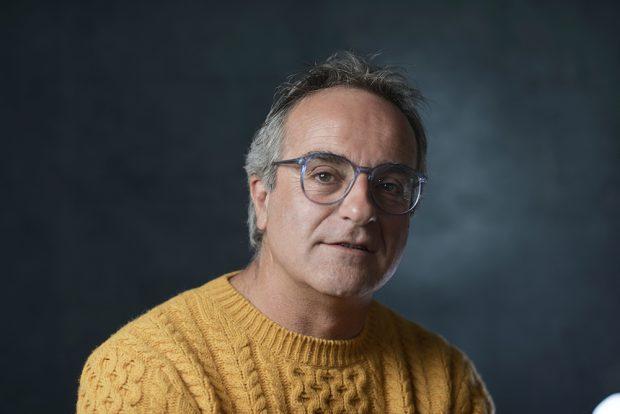 Cristián Leporati.