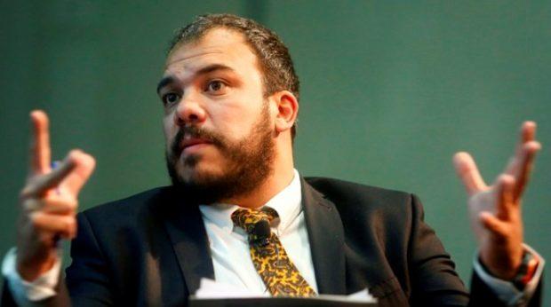 Eduardo Vergara.