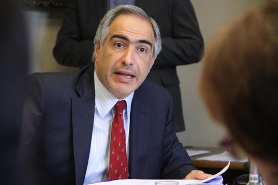 Francisco Chahuán.