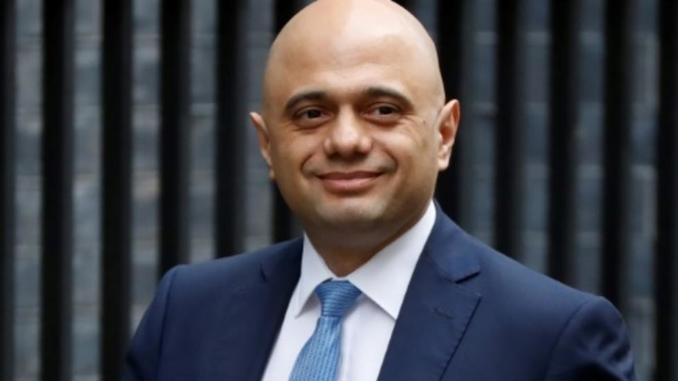 Ministro Economía británico
