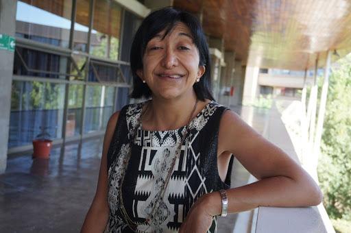 Patricia Peña.