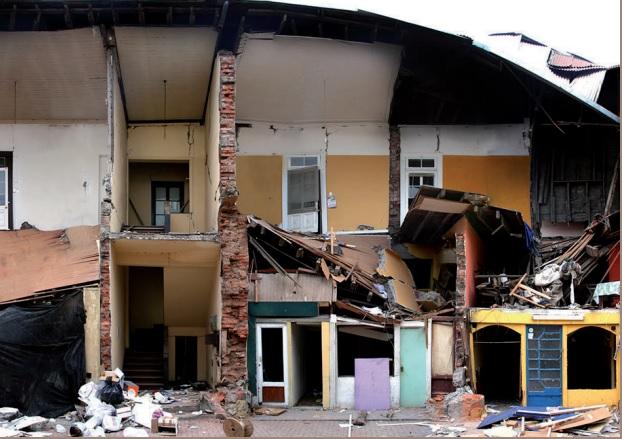 Terremoto 27 f