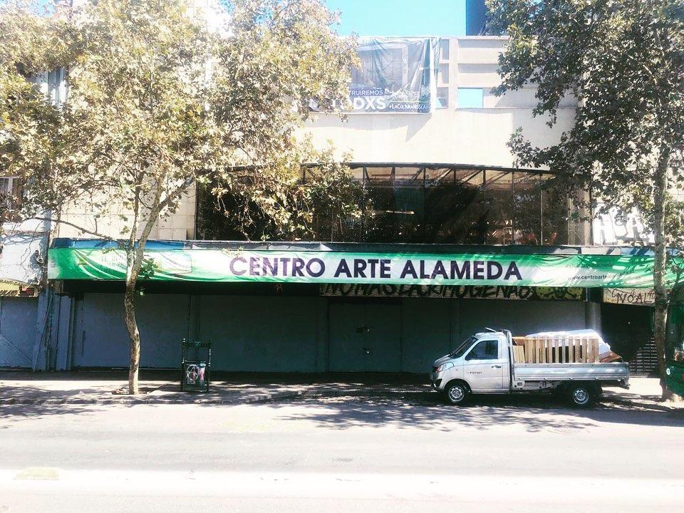 cine arte alameda