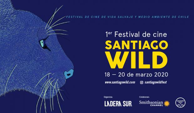 Festival Santiago Wild 1