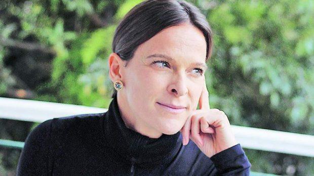 Jeannette von Wolffresdorff