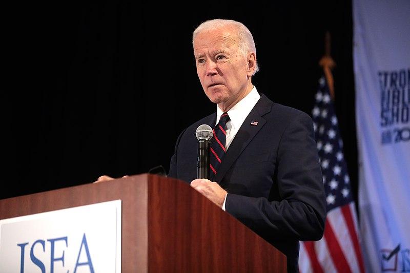 Los saludos de los presidentes latinoamericanos a su par estadounidense Joe Biden « Diario y Radio U Chile