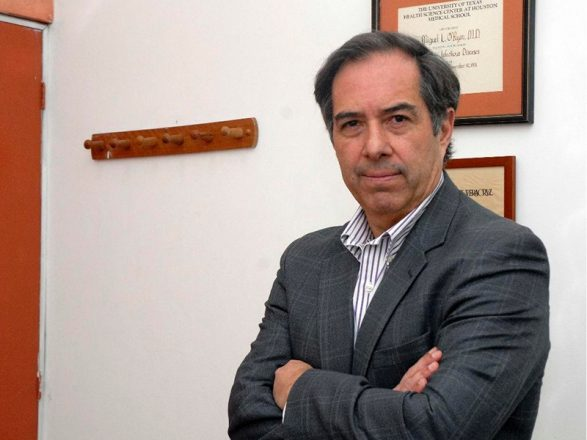 Miguel o'ryan