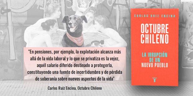 Octubre chileno