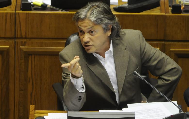 Senador Navarro