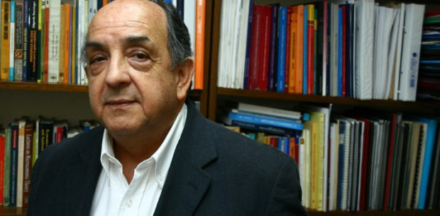 Víctor Salas.