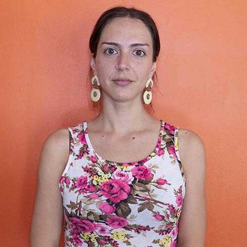 Valentina Doniez Fundacion SOL