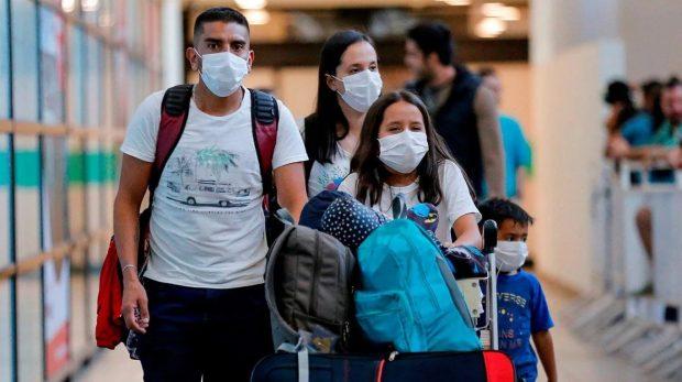 La Organización Mundial de la Salud (OMS) ha sido enfática en que dentro de China, donde se originó el COVID-19, la tasa de mortalidad está entre el 2 y el 4 por ciento. Pero fuera del país asiático esta cifra se reduce notablemente, hasta un 0,7 por ciento. Foto: Agencia UNO.