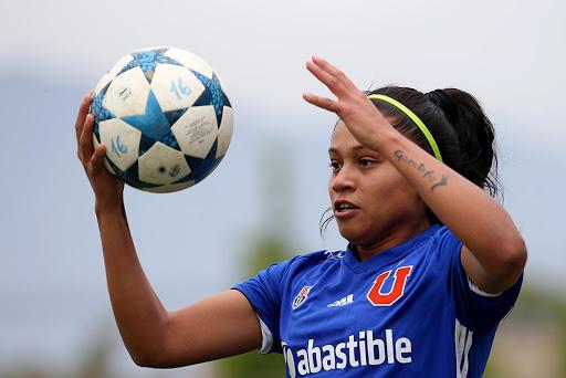 Fernanda Pinilla no solo ha destacado por su rol como deportista, sino que también por su compromiso político.