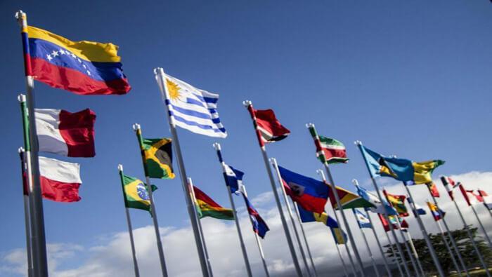 CEPAL proyecta un año negro para América Latina y el Caribe ...