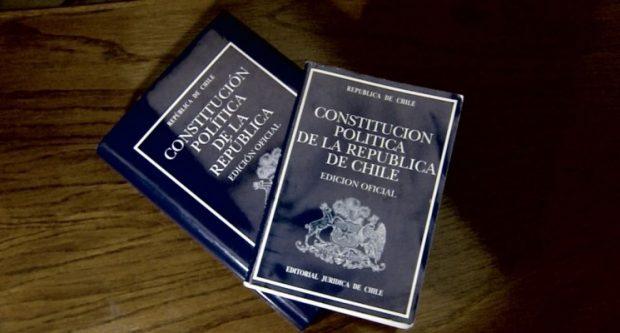 CONSTITUCION CHILE