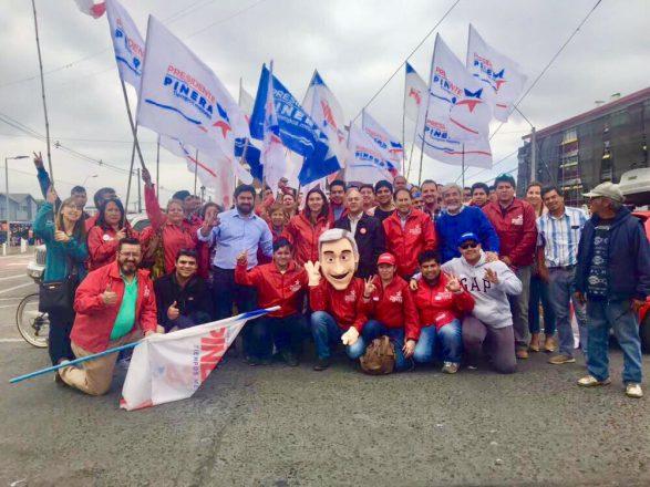 Campaña Piñera