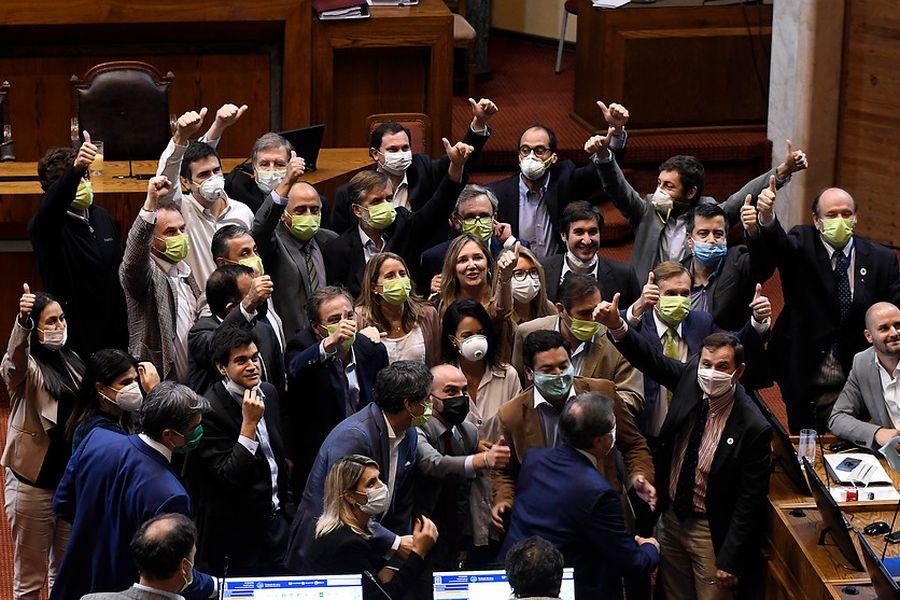 Oposición en tiempos de crisis: las decisiones que podrían ...