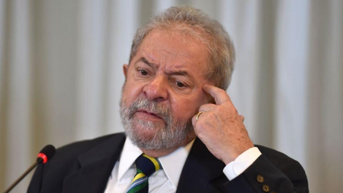 Luis Inácio