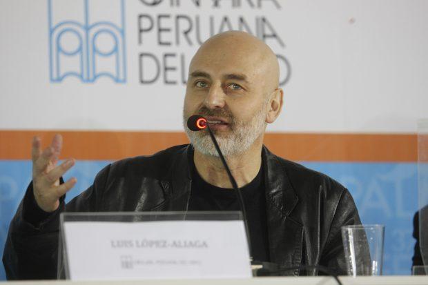 Luis López-Aliaga