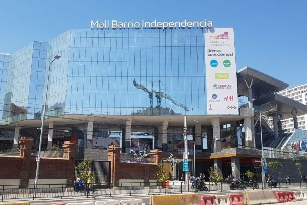 Mall independencia