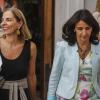 Fue el pasado 13 de marzo cuando la ex ministra de la Mujer y Equidad de Género, Isabel Plá, presentó su renuncia al presidente Sebastián Piñera. En su reemplazo, asumió la subsecretaria Carolina Cuevas, en una sobrogancia que se extendió por 55 días. Foto: Agencia UNO.