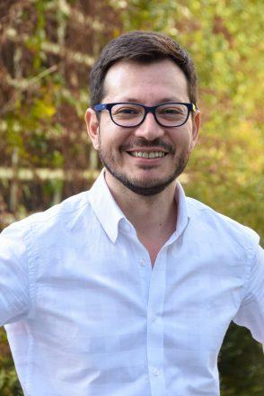 Rodrigo Seguel