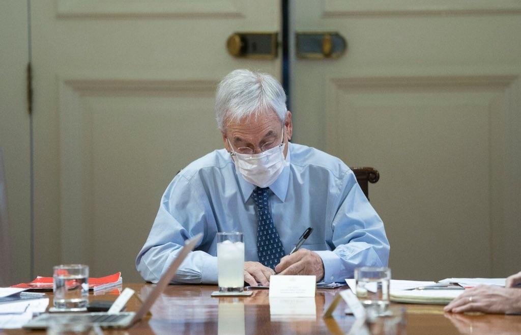 Sebastián Piñera 3