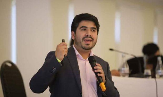 El médico y presidente de la Fundación Equidad, Tomás Lagomarsino.