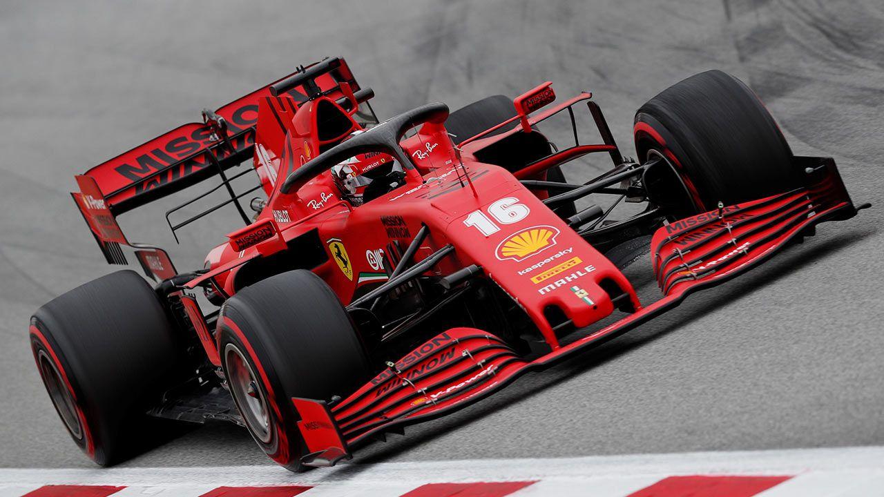 La escudería Ferrari es una de las más emblemáticas de la F1.