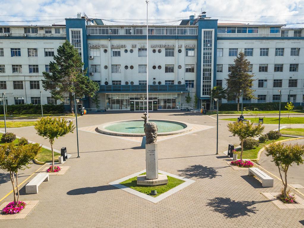 hospital clínico
