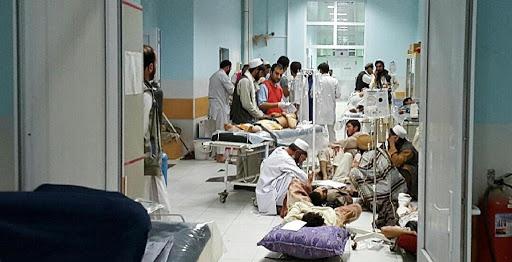 hospital siria