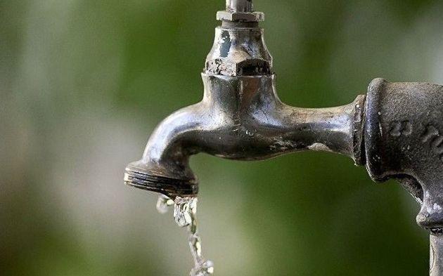 llave agua