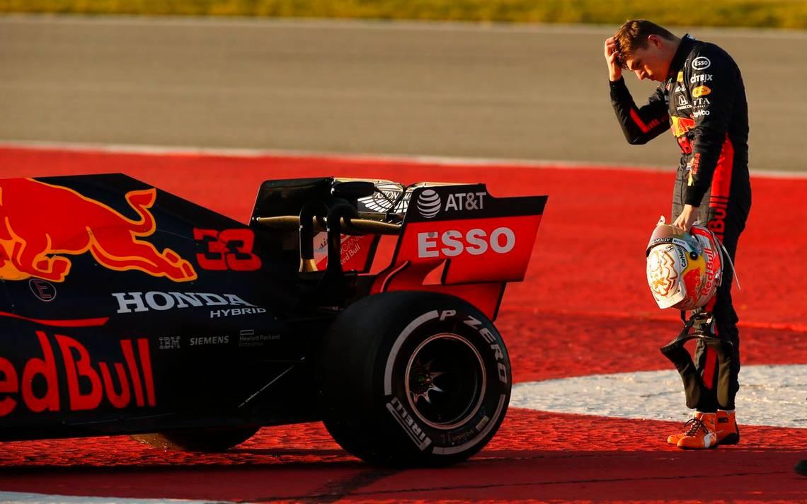 Max Verstappen tendrá que seguir esperando para poder correr en el gran premio de su país, Holanda.