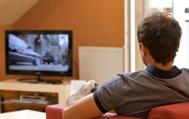 televisión jóvenes 2